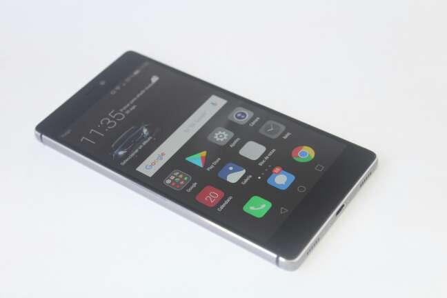 Imagen producto Huawei p8 nuevo 4