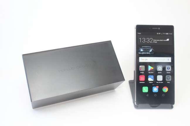 Imagen Huawei p8 nuevo