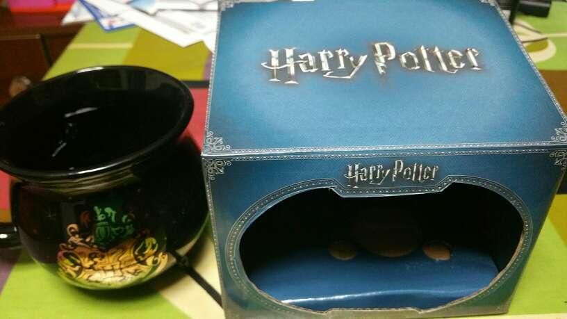 Imagen producto Caldero Harry Potter  2