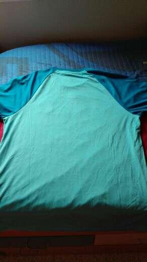 Imagen producto Camiseta de portero España 2