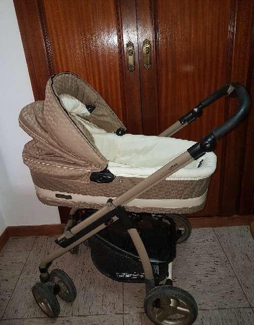 Imagen producto Carrito Bebé  3