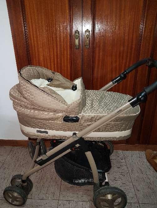 Imagen Carrito Bebé