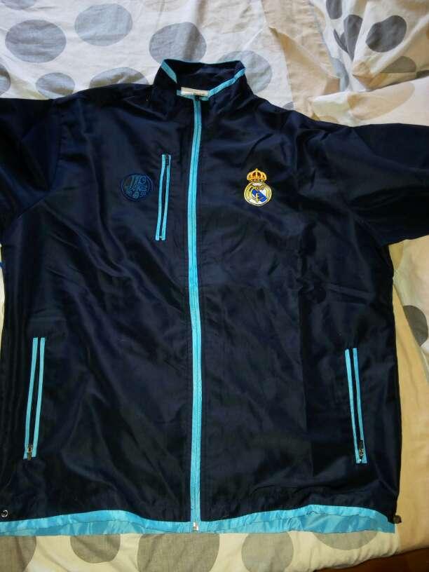Imagen chaqueta del. madris