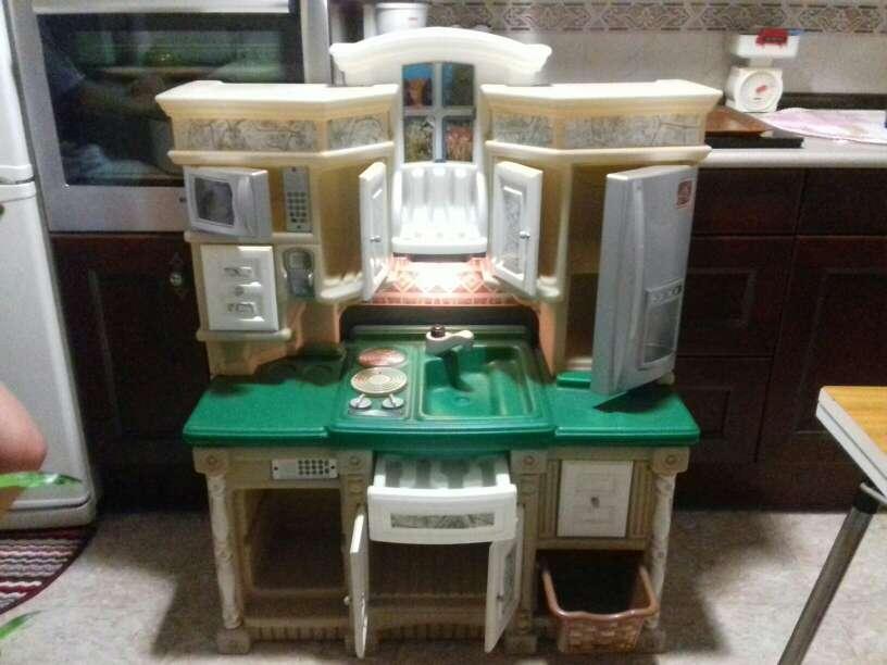 Imagen Cocina de juguete