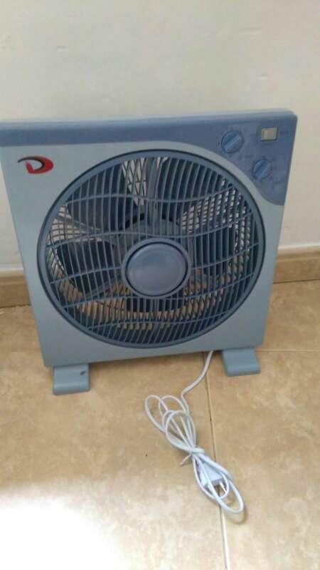 Imagen ventilador usado 5 diad