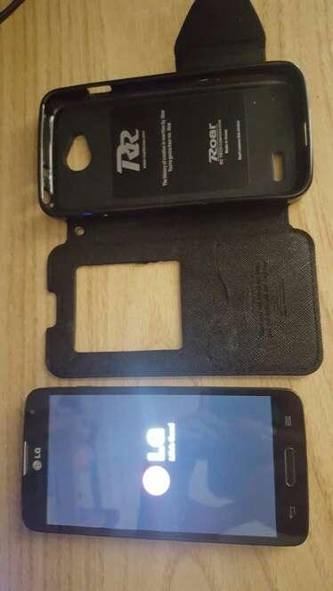 Imagen producto LG l90 smarthphone 3