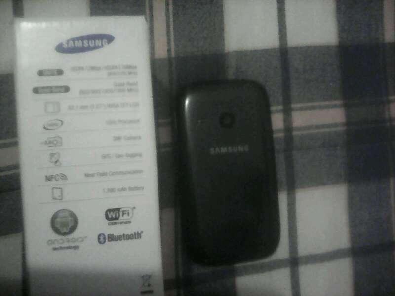Imagen producto Samsung Galaxy Young 2