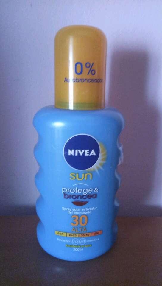 Imagen producto Protectoe Solar 1