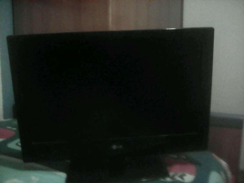 Imagen Televisión LG