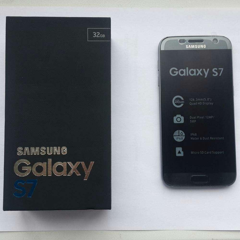 Imagen producto Samsumg Galaxy s7 2