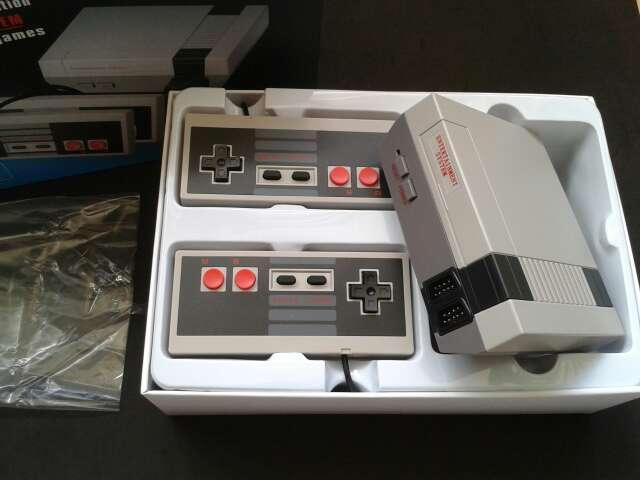 Imagen Clónica Nintendo NES Mini
