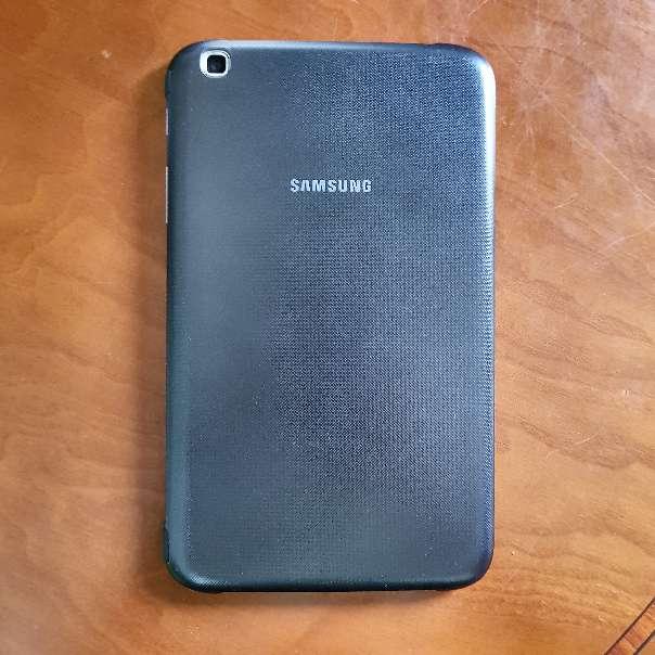 Imagen producto Samsung galaxy tab 3 3