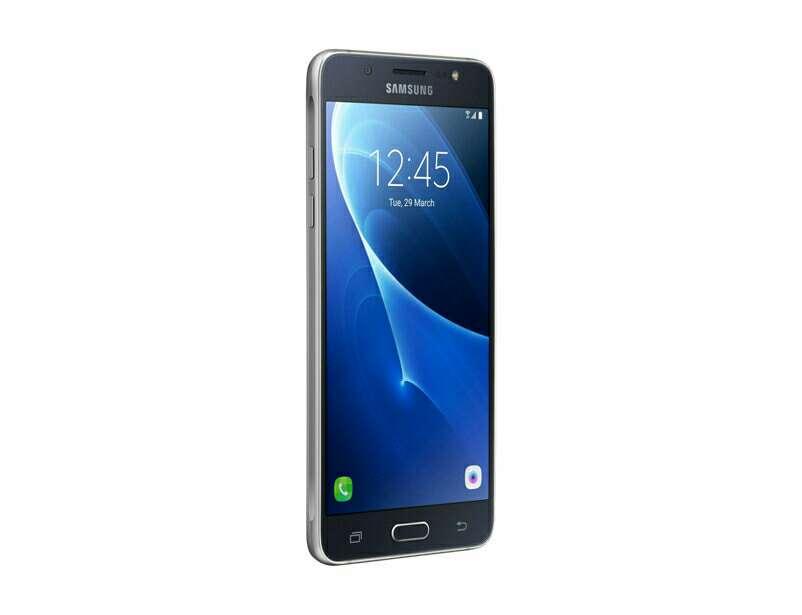 Imagen Samsung Galaxy j5 2016