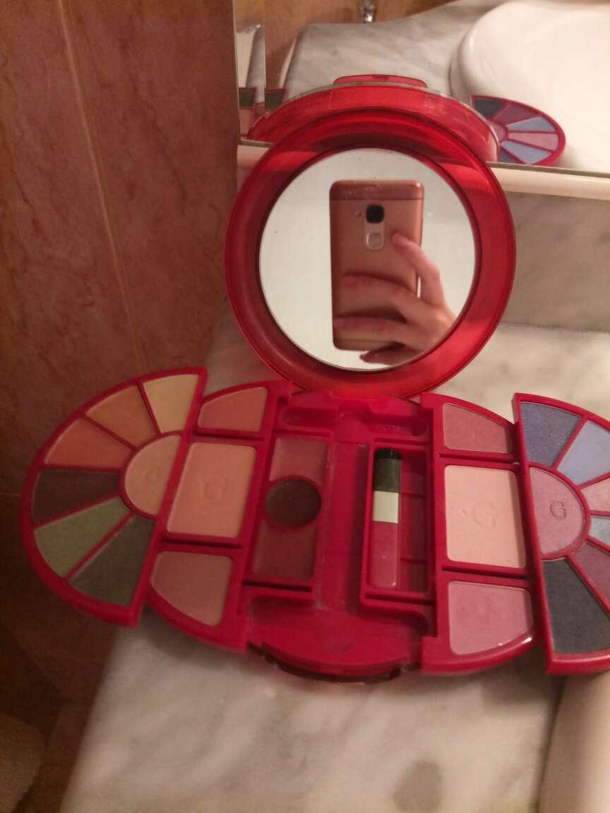 Imagen Estuche maquillaje