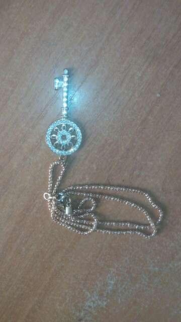 Imagen Collar con llave(p.negociable)