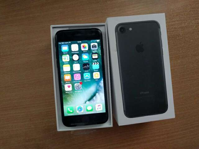 Imagen Iphone s7
