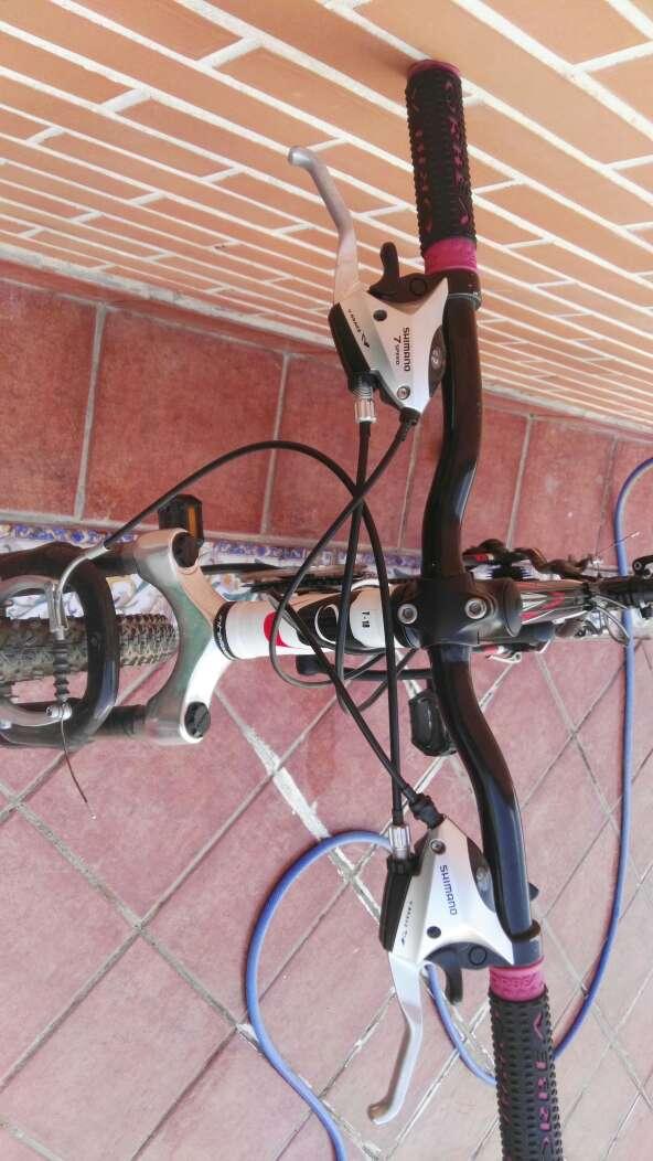 Imagen producto Bicicleta orbea 2