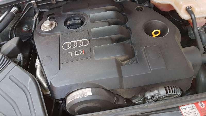 Imagen producto Audi A3 En buen estado  4