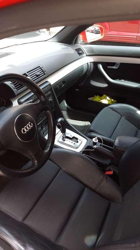 Imagen producto Audi A3 En buen estado  3