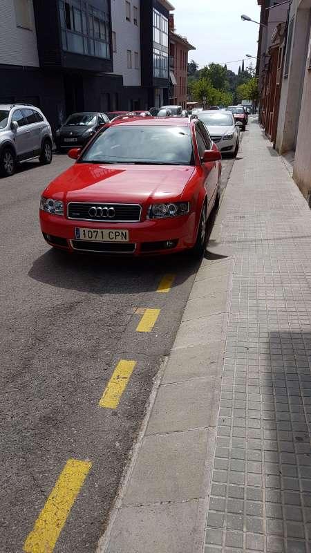 Imagen Audi A3 En buen estado