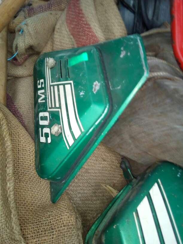 Imagen producto Despiece KTM 3