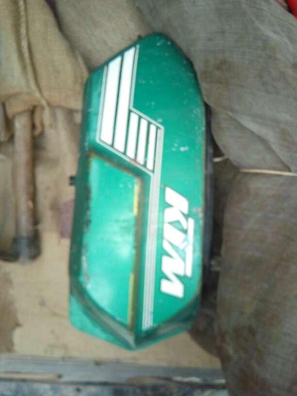 Imagen producto Despiece KTM 4