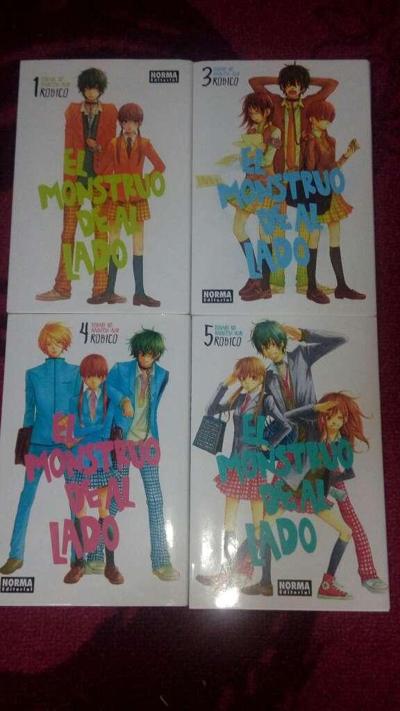 Imagen Libro/Manga