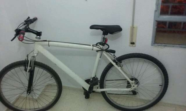 Imagen producto Vendo bicicleta 1