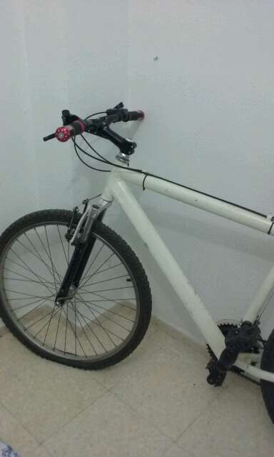 Imagen producto Vendo bicicleta 2