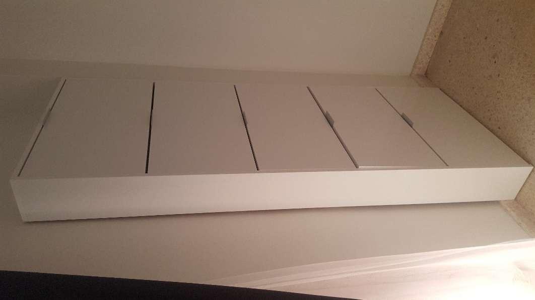 Imagen producto Dormitorio: Armario + cómoda + zapatero 4