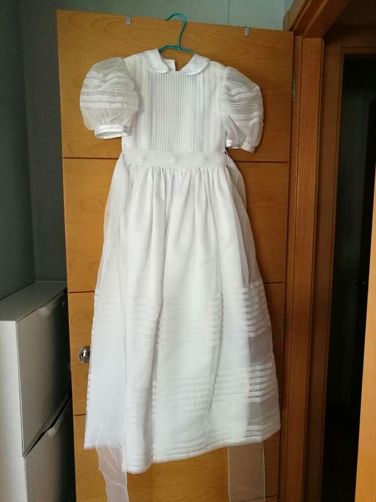Imagen producto Vestido de comunion 2