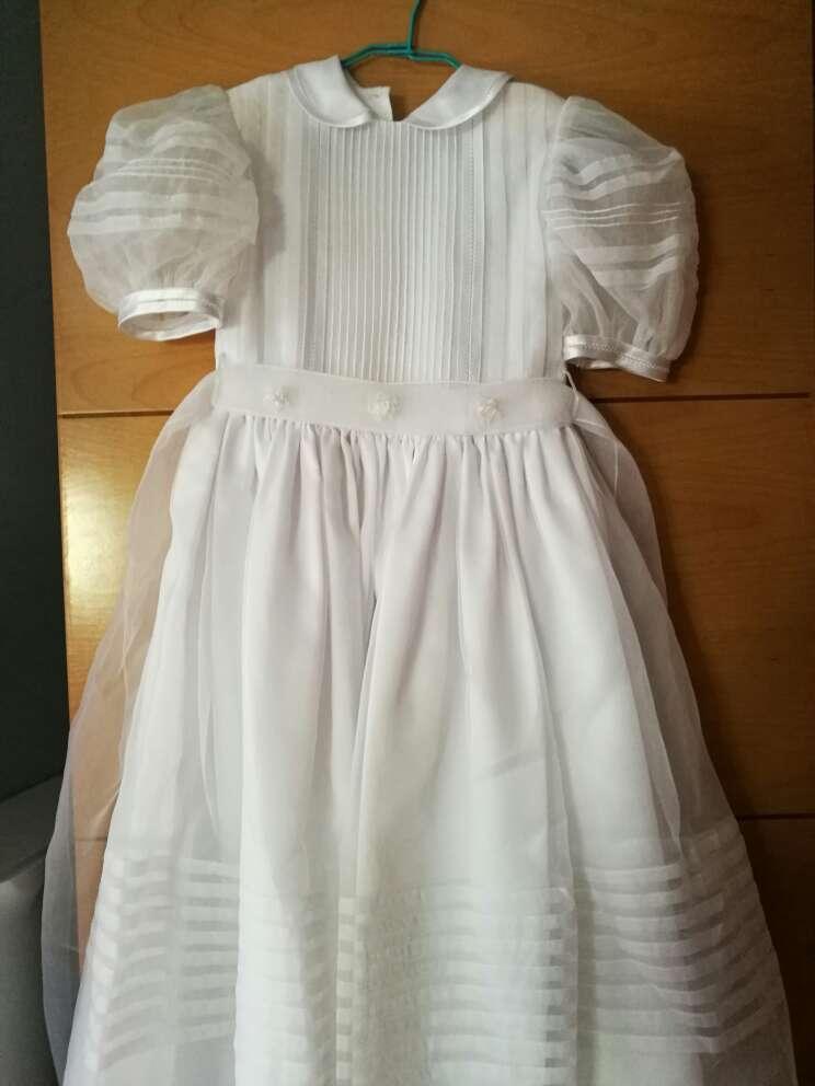 Imagen vestido de comunion