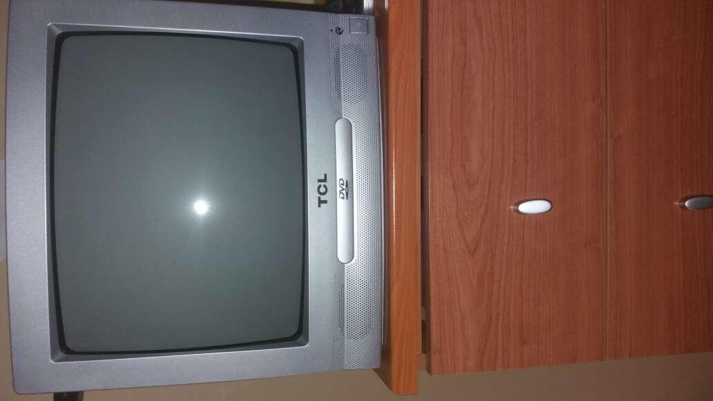 Imagen producto Tele 14 pulgadas con cd 1