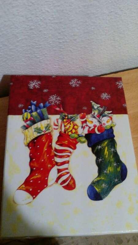 Imagen producto Caja de cajas Navidad (envío gratis)  2
