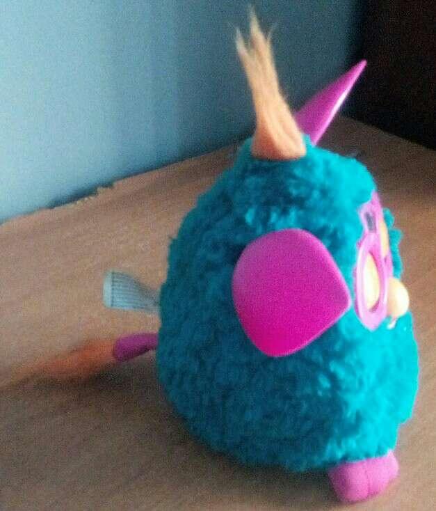 Imagen producto Furby azul (P.negociable) 4