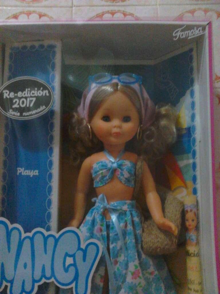 Imagen producto Nancy nueva en caja 2
