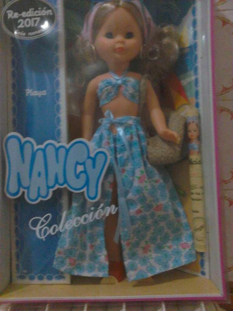 Imagen producto Nancy nueva en caja 3
