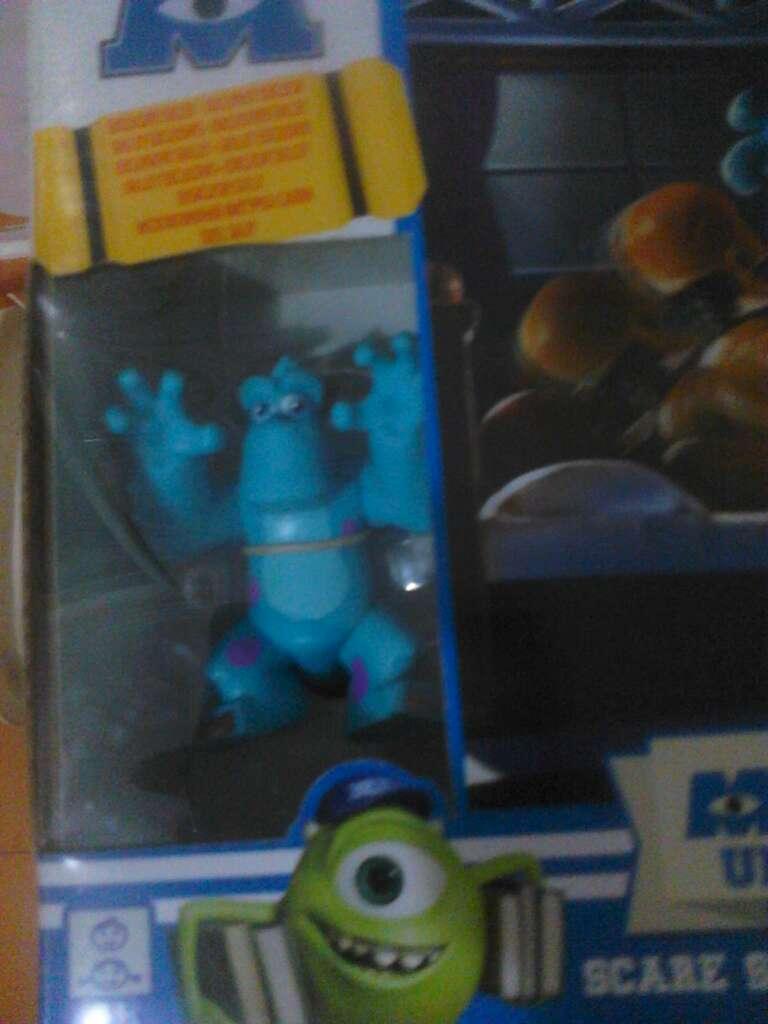 Imagen producto Disney sustos 2