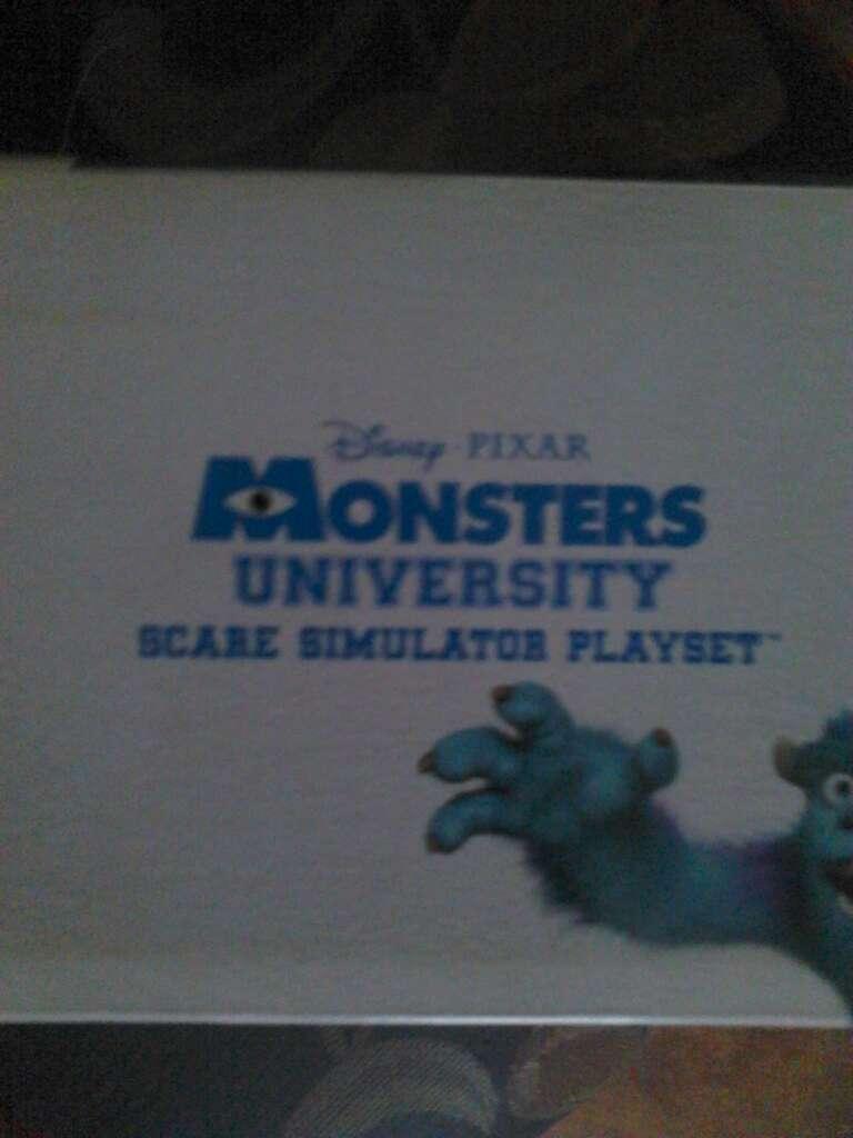 Imagen producto Disney sustos 3