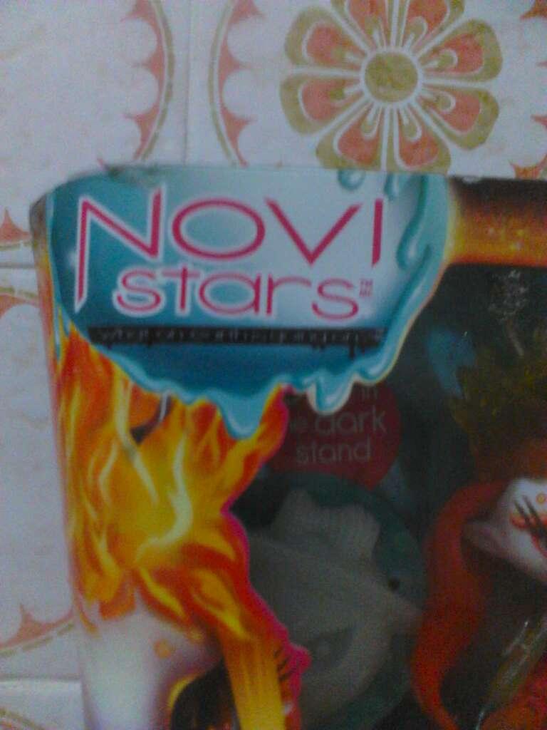 Imagen producto Novi Stars 4