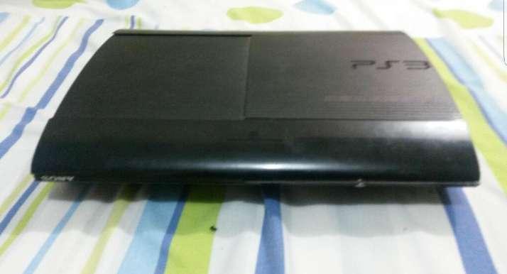 Imagen producto PlayStation 3 Slim 3