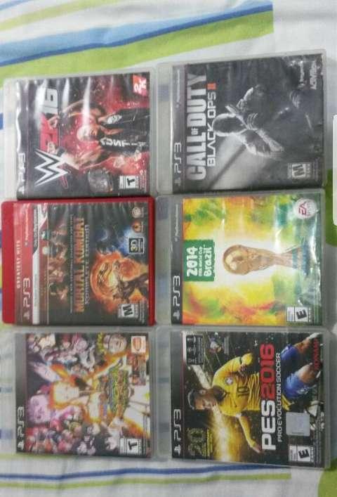 Imagen producto PlayStation 3 Slim 2