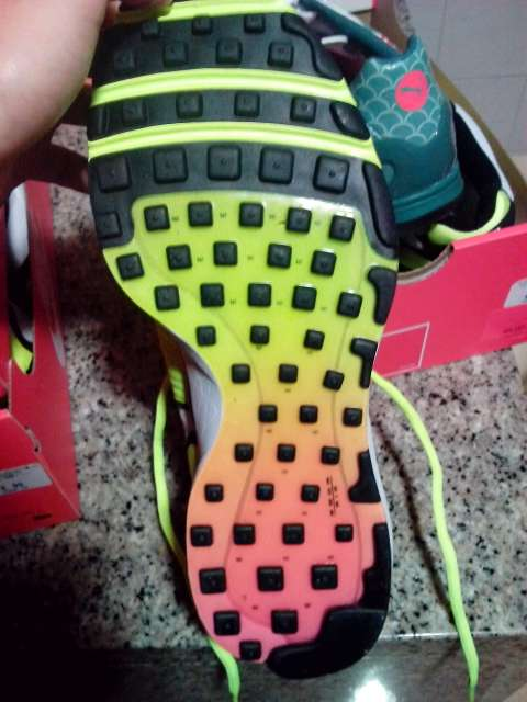 Imagen producto Nike Air Zoom Talaria 4