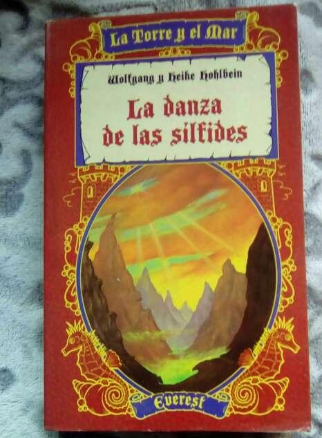 Imagen La danza de las silfides