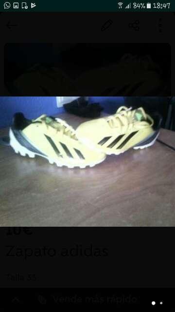 Imagen producto Zapatos adidas 2