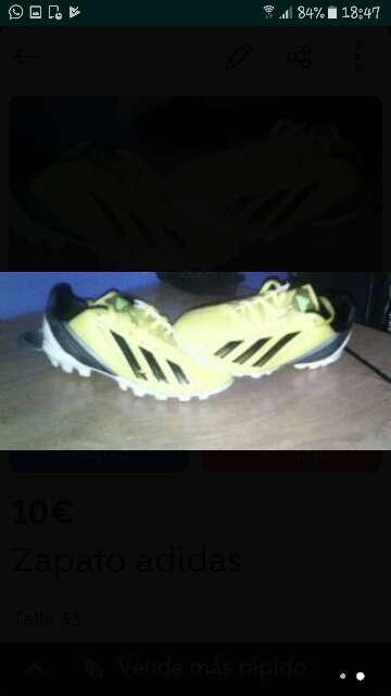 Zapatos Zapatos Huelva Adidas En En Huelva Adidas Wendoo Zt6wqd6