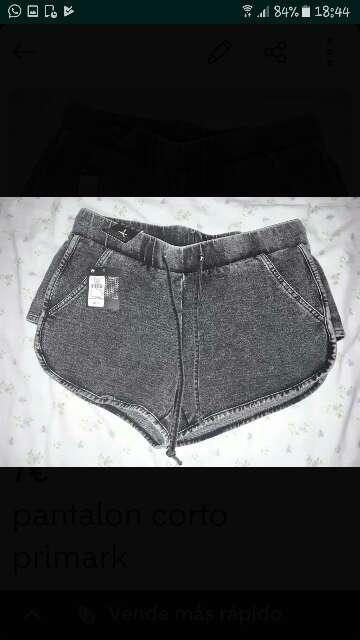 Imagen pantalon primark