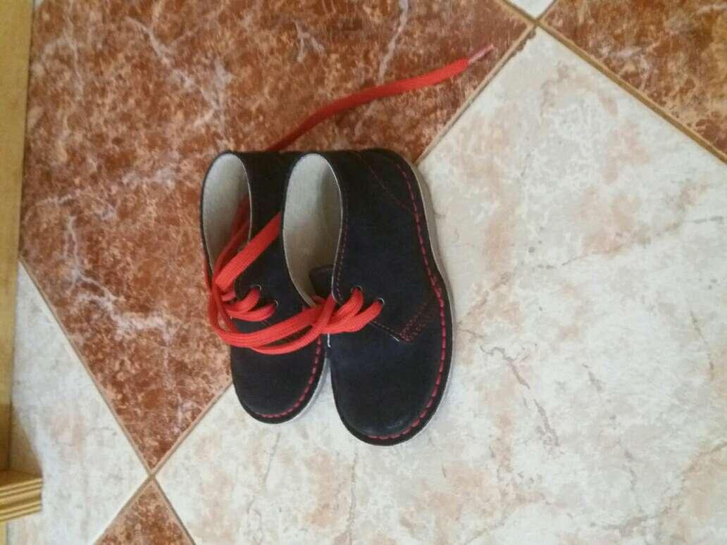 Imagen botas niño n25 nuevas