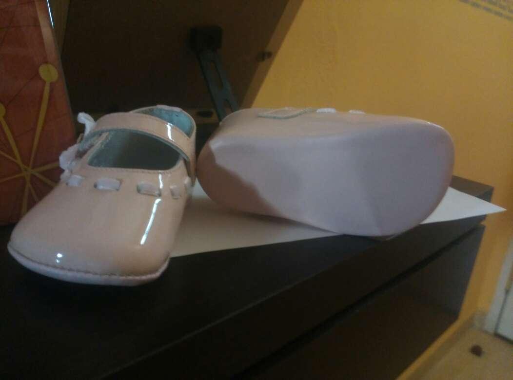Imagen producto Zapato bebé niña 2