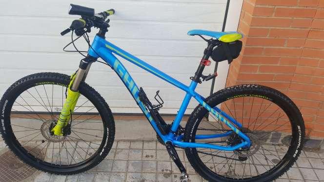 Imagen Bicicleta GHOSTKATO 5 talla S